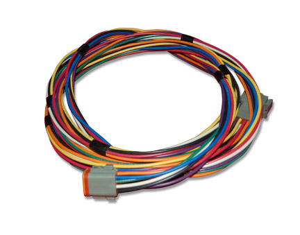 Sump Wiring Harness Extension: 20 ft